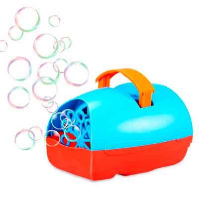 Bubble Machine for Kids