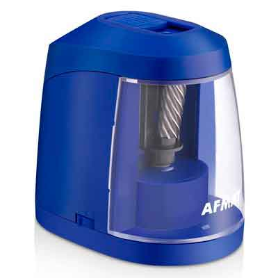 Electric Pencil Sharpener for Kids& Adults
