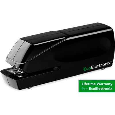 EX-25 Automatic Heavy Duty Electric Stapler - Includes Staples