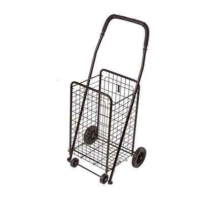 DMI Shopping Trolley