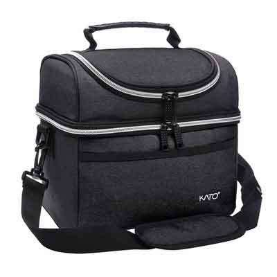 Kato Insulated Lunch Bag