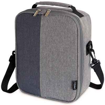 Lifewit Insulated Lunch Box Lunch Bag for Adults Men Women