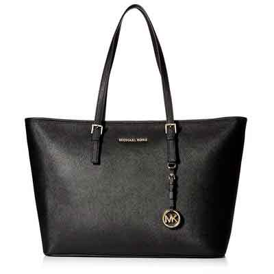 MICHAEL Michael Kors Women's Jet Set Multifunction Tote