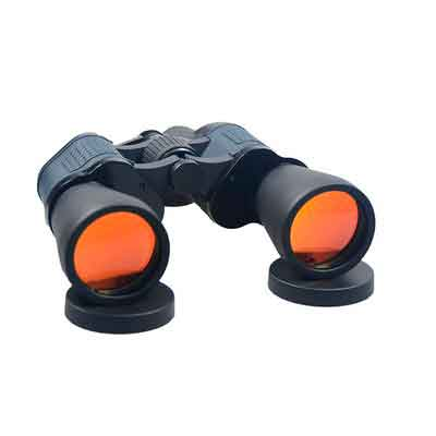 Lowmany BF6060 U.S. Army 60 X 60 Zoom Vision Optical Wide-angle Telescope Night Vision Binoculars