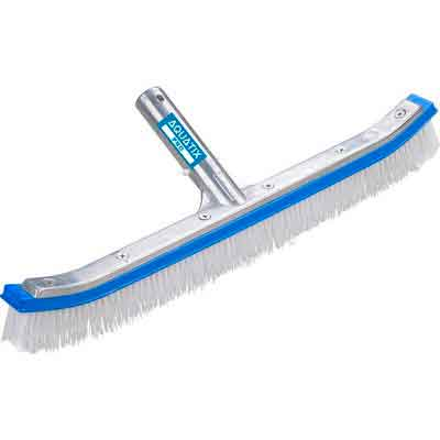 Pool Brush Head Premium 18