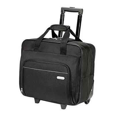 Targus Metro Rolling Case for 16-Inch Laptop