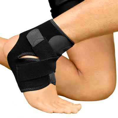 Bracoo Ankle Support
