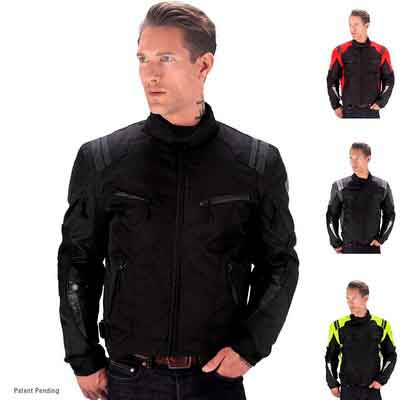 Viking Cycle Ironborn Motorcycle Textile Jacket