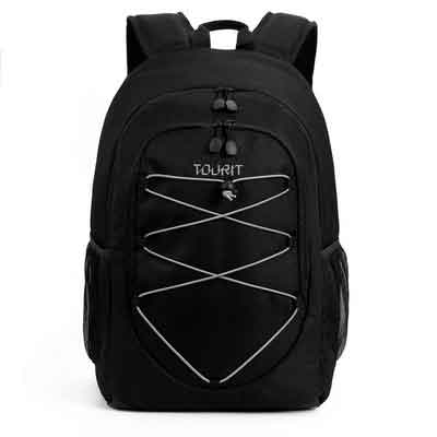 TOURIT Insulated Cooler Backpack Soft Cooler Lightweight Backpack with Cooler for Lunches