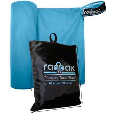 Microfiber Towel for Travel