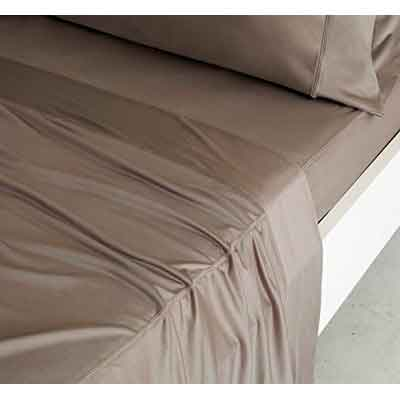 SHEEX - LUXURY COPPER Sheet Set with 2 Pillowcases