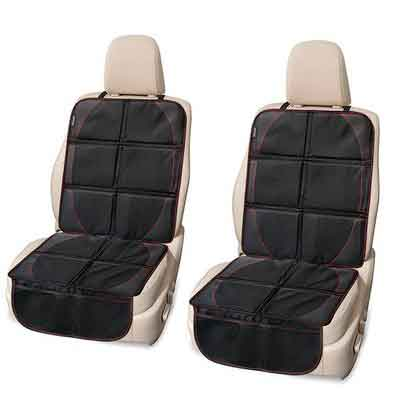 Car Seat Protector 2 Pack