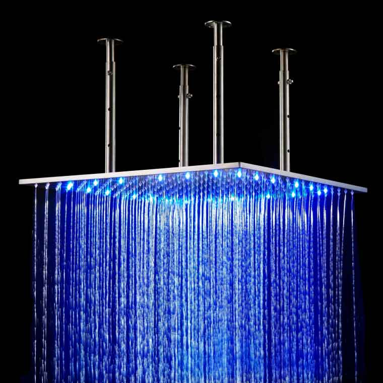 Best led shower head [Feb. 2018] – Top Rated Products Review