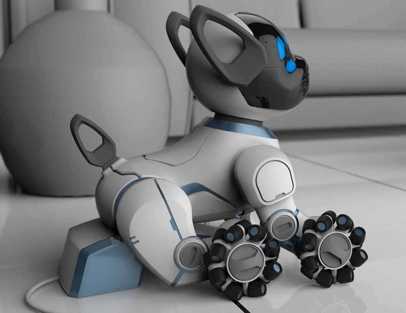 Best robot dog [Aug  2019] – Smart Products Review