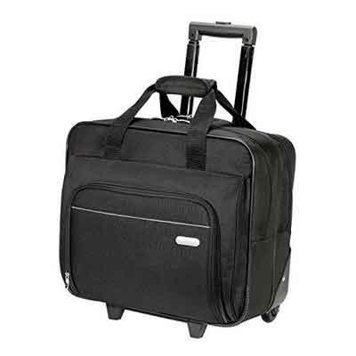 Targus Metro Rolling Case for 16-Inch Laptop