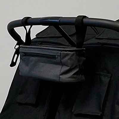 ZOE BEST Universal Stroller Parent Organizer Console